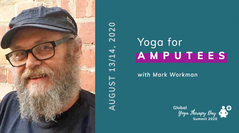 Global Yoga Therapy Day's Online Summit